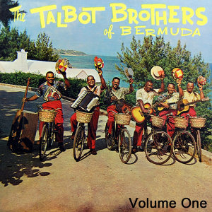 Talbot Brothers 歌手頭像
