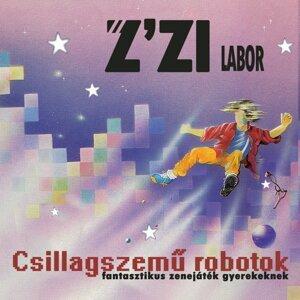Janicsák István, Z'zi Labor 歌手頭像