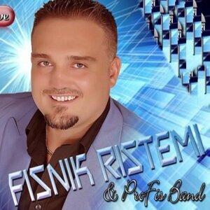 Fisnik Ristemi 歌手頭像