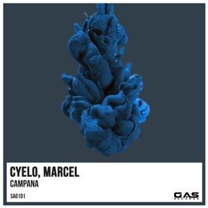 Cyelo, Marcel 歌手頭像