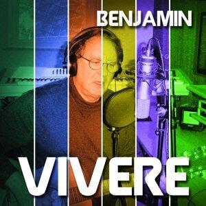 Jean-Marie Benjamin, Mauro Paradisi 歌手頭像
