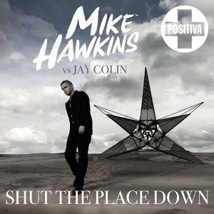 Mike Hawkins/Jay Colin