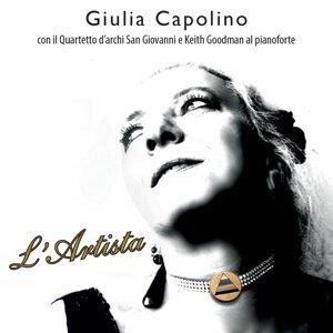 Giulia Capolino 歌手頭像