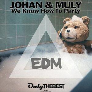 Johan & Muly 歌手頭像