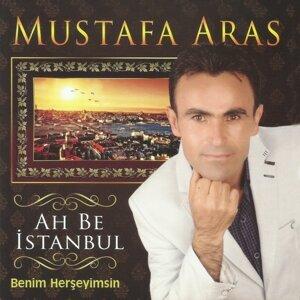 Mustafa Aras 歌手頭像