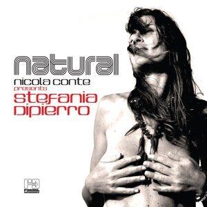 Nicola Conte, Stefania Dipierro 歌手頭像