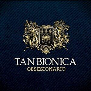 Tan Bionica 歌手頭像