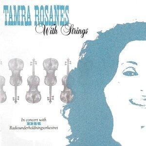 Tamra Rosanes & DR Radiounderholdningsorkestret 歌手頭像