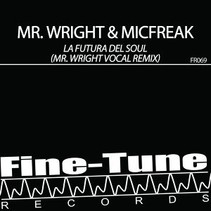 Mr. Wright, Micfreak 歌手頭像