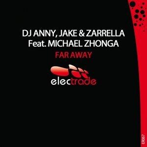 DJ Anny, Jake & Zarrella 歌手頭像