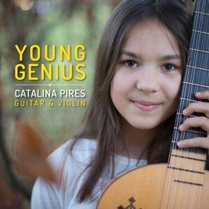 Catalina Pires 歌手頭像
