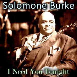 Solomone Burke 歌手頭像