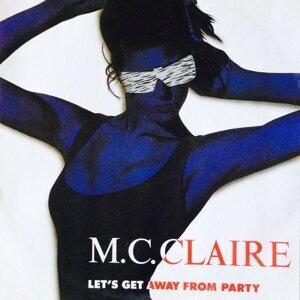 M.C. Claire 歌手頭像