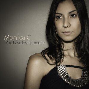 Monica C 歌手頭像