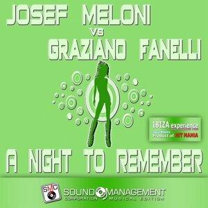 Josef Meloni, Graziano Fanelli 歌手頭像