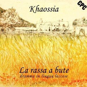 Khaossia 歌手頭像