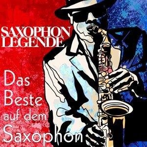 Saxophon Legende 歌手頭像