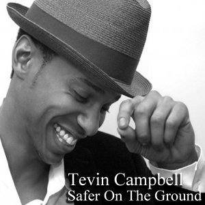 Tevin Campbell (泰文坎貝爾) 歌手頭像