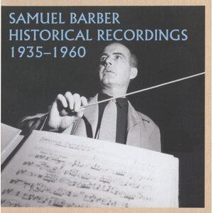 Samuel Barber 歌手頭像