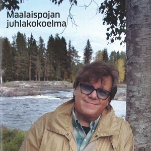Mikko Alatalo 歌手頭像