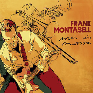 Frank Montasell 歌手頭像