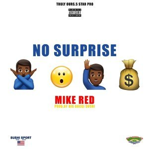 Mike Red