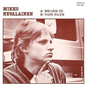 Mikko Nevalainen 歌手頭像