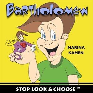 Marina Kamen aka MARINA 歌手頭像