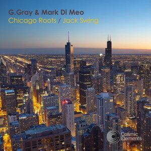 G.Gray, Mark Di Meo 歌手頭像