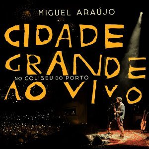 Miguel Araújo 歌手頭像