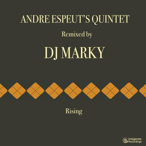 DJ Marky, Andre Espeut Quintet 歌手頭像