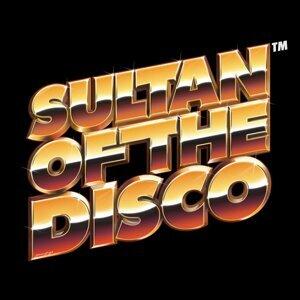 Sultan of the Disco 歌手頭像