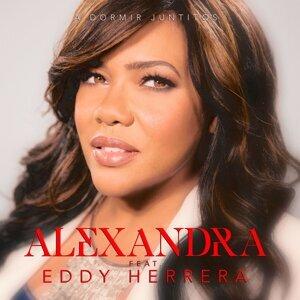 Alexandra 歌手頭像