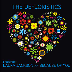 The Defloristics featuring Laura Jackson 歌手頭像