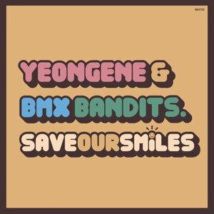 연진 YeonGene & Bmx Bandits 歌手頭像
