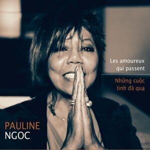 Pauline Ngoc 歌手頭像