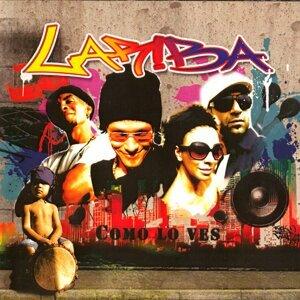 Lariba 歌手頭像