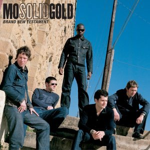 Mo Solid Gold 歌手頭像