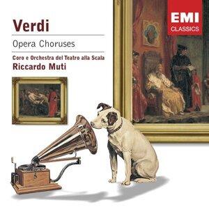 Mirella Freni/Dolora Zajick/Coro del Teatro alla Scala, Milano/Orchestra del Teatro alla Scala, Milano/Riccardo Muti