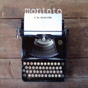 Montoto 歌手頭像