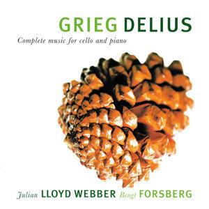 Julian Lloyd Webber, Bengt Forsberg 歌手頭像
