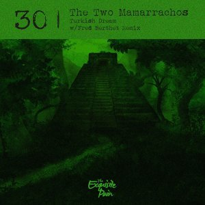 The Two Mamarrachos 歌手頭像
