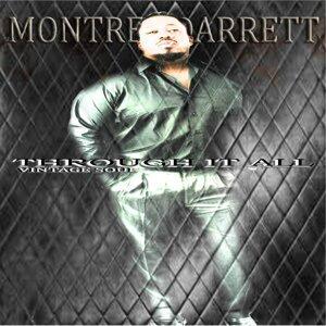 Montrel Darrett 歌手頭像