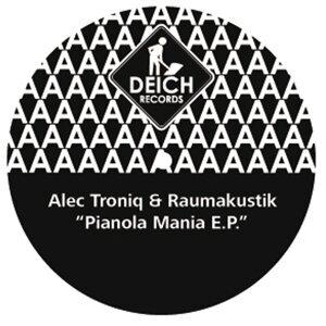 Alec Troniq & Raumakustik 歌手頭像
