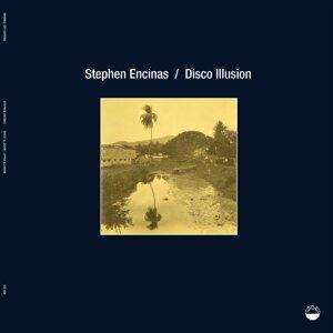 Stephen Encinas 歌手頭像