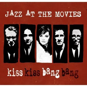 Jazz At The Movies 歌手頭像