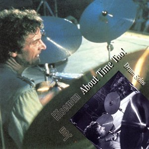 Jon Hiseman 歌手頭像
