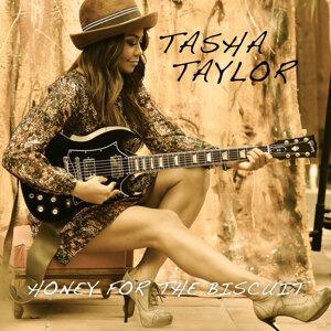 Tasha Taylor 歌手頭像