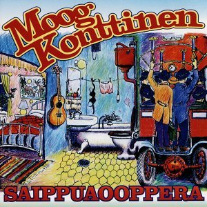 Moog Konttinen 歌手頭像
