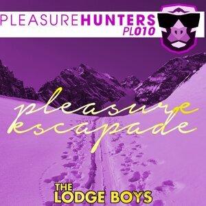 The Lodge Boys 歌手頭像